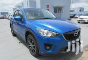 New Mazda CX-5 2012 Blue | Cars for sale in Kisumu, Central Kisumu