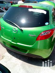 Mazda Demio 2012 Green | Cars for sale in Mombasa, Shimanzi/Ganjoni