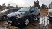 Mazda CX-5 2012 Black | Cars for sale in Kisumu, Central Kisumu