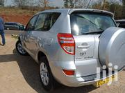 New Toyota RAV4 2011 Limited Silver | Cars for sale in Nairobi, Kahawa West