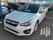 Subaru G4 2012 Model 2000cc Auto | Cars for sale in Nairobi, Makina