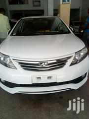 Toyota Allion 2012 White | Cars for sale in Mombasa, Shimanzi/Ganjoni