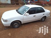Toyota Corolla 2000 White | Cars for sale in Nairobi, Nairobi Central