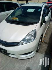Toyota Fielder 2012 White | Cars for sale in Mombasa, Shimanzi/Ganjoni