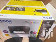Epson L3111 Eco Tank- USB Connect, Scan, Print, Copy, Color&Black   Computer Accessories  for sale in Nairobi, Nairobi Central