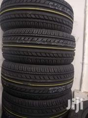 205/55/16 Dunlop Tyre's Is Made In Thailand | Vehicle Parts & Accessories for sale in Nairobi, Nairobi Central