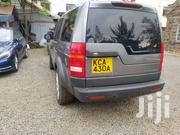 Land Rover Discovery II 2007 Gray | Cars for sale in Nairobi, Nairobi Central