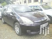 Toyota Wish 2005 Red | Cars for sale in Nairobi, Mugumo-Ini (Langata)