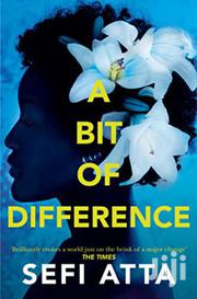 A Bit Of Difference -sefi Atta | Books & Games for sale in Nairobi, Nairobi Central