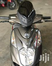 New SYM Orbit 2018 Gray | Motorcycles & Scooters for sale in Nairobi, Nairobi West