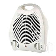 Room Fan Heater With Adjustable Room Thermostat - UKEN | Home Appliances for sale in Nairobi, Pangani