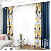Heavy Fabric Blended Curtain | Home Accessories for sale in Nairobi, Nairobi Central