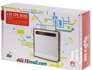 Huawei B593-12s 4G LTE Wifi Route | Computer Accessories  for sale in Nairobi, Nairobi Central
