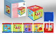 Interactive Fancy Learning Musical Cube | Toys for sale in Nairobi, Nairobi Central