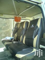 Puffed Up Car Seat Covers | Vehicle Parts & Accessories for sale in Nairobi, Kayole Central