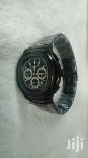 Black Quality Patek Phillipe Watch Chronographe | Watches for sale in Nairobi, Nairobi Central