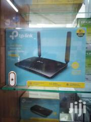 Tp-link TL-MR6400 Wireless 4G LTE Router - Black | Computer Accessories  for sale in Nairobi, Nairobi Central