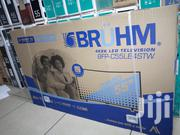 Bruhm Television | TV & DVD Equipment for sale in Nairobi, Nairobi Central