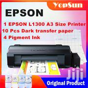 Epson Printers-a3 Size | Computer Accessories  for sale in Nairobi, Nairobi Central