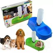 Pet Feeder | Pet's Accessories for sale in Nairobi, Nairobi Central