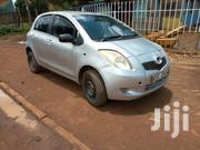 Toyota Vitz 2006 Silver | Cars for sale in Uasin Gishu, Langas