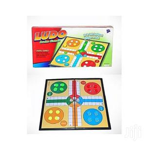 Ludo Brain Game For Kids & Adults