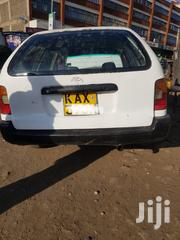 Toyota Corolla 2001 White | Cars for sale in Kiambu, Juja