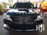 New Toyota Hilux 2011 Gray | Cars for sale in Nairobi, Kilimani