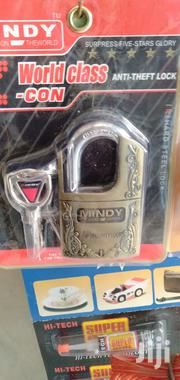 Offer!! 2 Mindy Padlocks | Home Accessories for sale in Nairobi, Umoja II