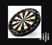 Professional Dartboard With 6 Darts (Arrows) | Books & Games for sale in Nairobi, Nairobi Central