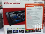 Pioneer Deh-s4250bt | Vehicle Parts & Accessories for sale in Nairobi, Nairobi Central