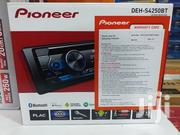 Deh-s4250bt Pioneer Radio | Vehicle Parts & Accessories for sale in Nairobi, Nairobi Central
