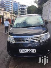 Nissan Serena 2010 Black | Cars for sale in Nairobi, Parklands/Highridge