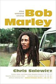 Bob Marley: The Untold Story –  Chris Salewicz | Books & Games for sale in Nairobi, Nairobi Central