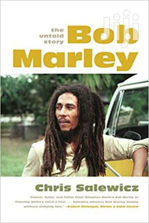 Bob Marley: The Untold Story –  Chris Salewicz