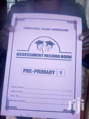 Pupils Assessment Books | Other Services for sale in Nairobi, Nairobi Central
