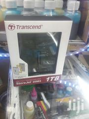 Hard Drive Transcend External | Computer Hardware for sale in Nairobi, Nairobi Central