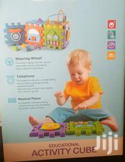 Learning Hands On Interactive Preschool Puzzle Cube | Toys for sale in Nairobi, Nairobi Central