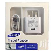 Sumsung Travel Adapter 15W .Fast Charger | Cameras, Video Cameras & Accessories for sale in Nairobi, Nairobi Central
