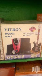Woofers Start From 4000 | TV & DVD Equipment for sale in Kisii, Kisii Central