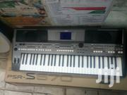 Keyboard YAMAHA Psr_s670 | Musical Instruments for sale in Nairobi, Harambee