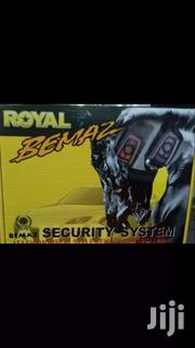 New Bemaz Alarm With Cutoff, Free Installation Within Nairobi   Vehicle Parts & Accessories for sale in Nairobi, Nairobi Central
