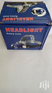 Head Light Lamp | Camping Gear for sale in Nairobi, Nairobi Central