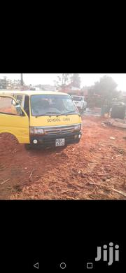 Toyota Shark | Buses for sale in Kiambu, Karai