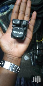 Side Mirror Switch Ractis | Vehicle Parts & Accessories for sale in Nairobi, Nairobi Central