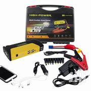 50800mah Portable Power Bank And Hammer Car Jump Starter | Vehicle Parts & Accessories for sale in Nairobi, Nairobi Central