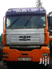 Man Truck 6x4 Manual | Trucks & Trailers for sale in Mombasa, Tudor