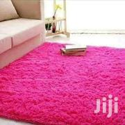 7*10 Soft Soft And Fluffy Carpet Pink   Home Accessories for sale in Kiambu, Witeithie