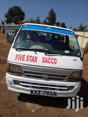 Toyota Shark | Buses for sale in Uasin Gishu, Kimumu