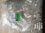 CAT6 Modular RJ45 Connectors, - 100-pack | Laptops & Computers for sale in Nairobi, Nairobi Central